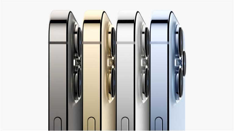 日本時間 2021年9月15日午前2時に Apple のスペシャルオンラインイベント「California streaming.」が開催と iPhone 13 Pro Max 256GB シエラブルー 購入