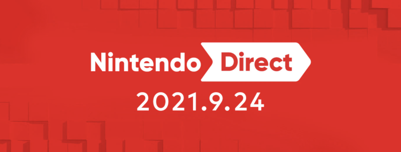 Nintendo Direct 2021.9.24 と reddit コメント